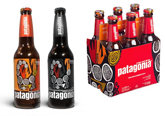 Patagoniabottles