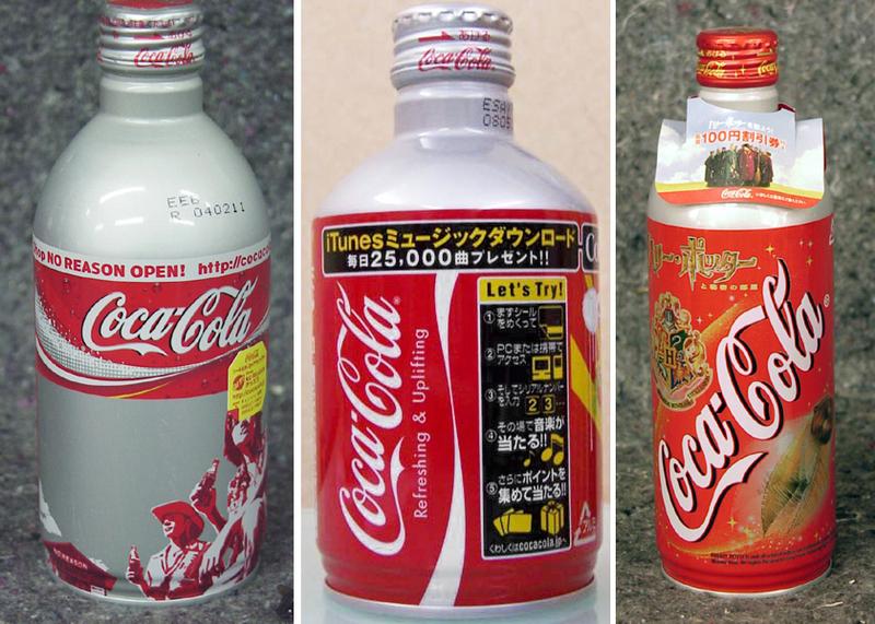 Cokecones