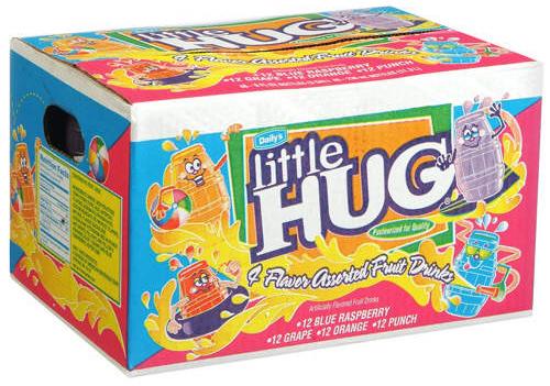 Littlehugretail