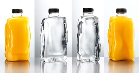 unique bottle designs