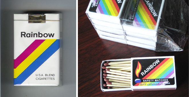 Rainbow Brand Cigarettes | www.pixshark.com - Images ...