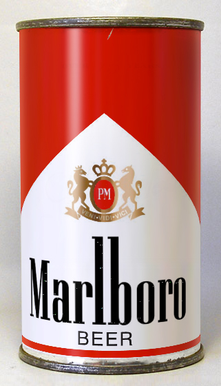 Are LM cigarettes made by Marlboro