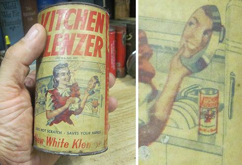 KitchenKlenzer