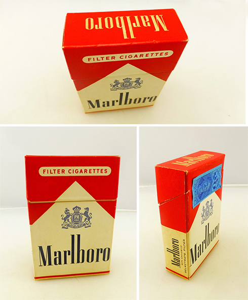 Buy smoke free Chesterfield cigarettes