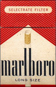 How much do LM cigarettes cost in Virginia