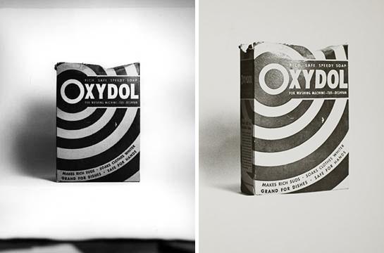 Oxydols-1960-1961