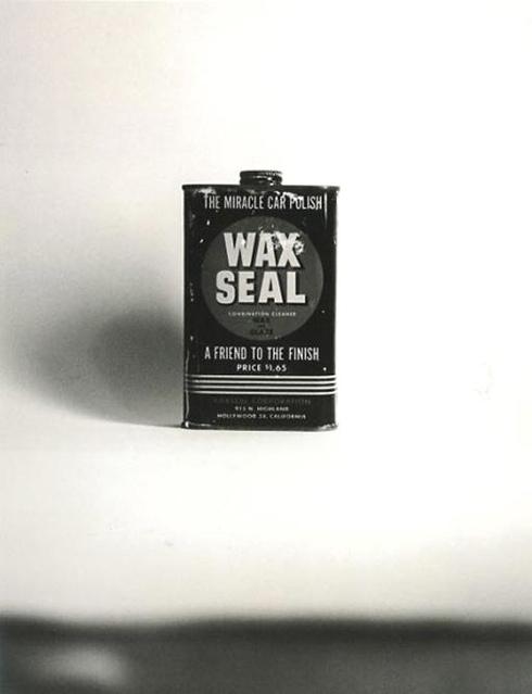 Ruscha-Waxseal-1961