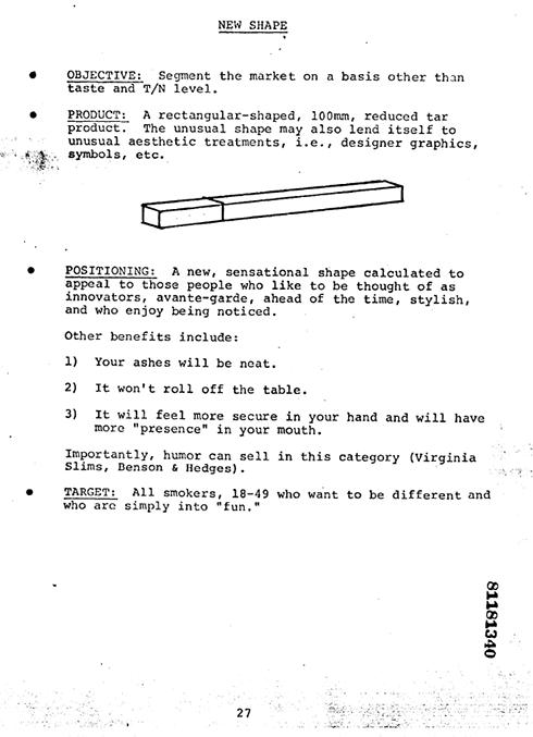 1981MarketReseachReport