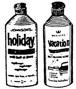 HolidayVacation