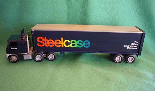 SteelcaseToyTruck