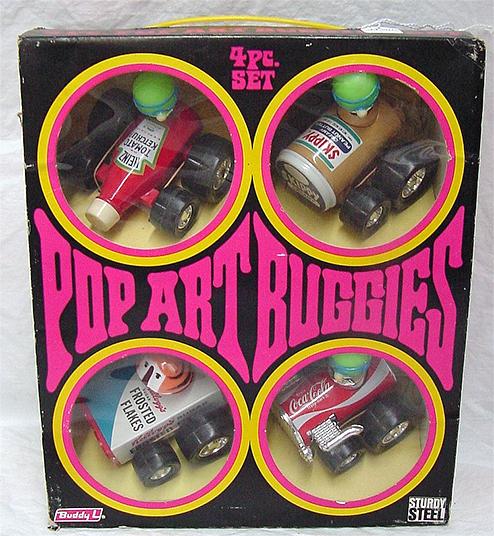 PopArtBuggies4PcSetBox3