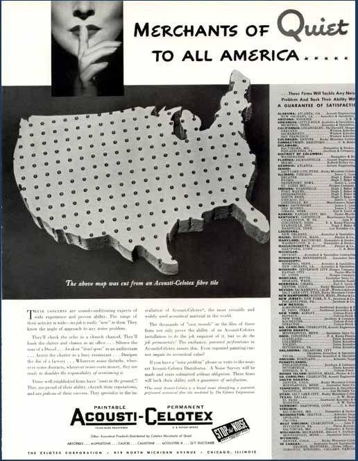 Acouti-Cellotex-America-Ad