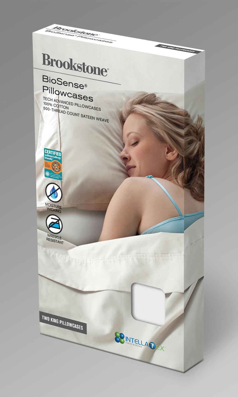 sheets packaging design
