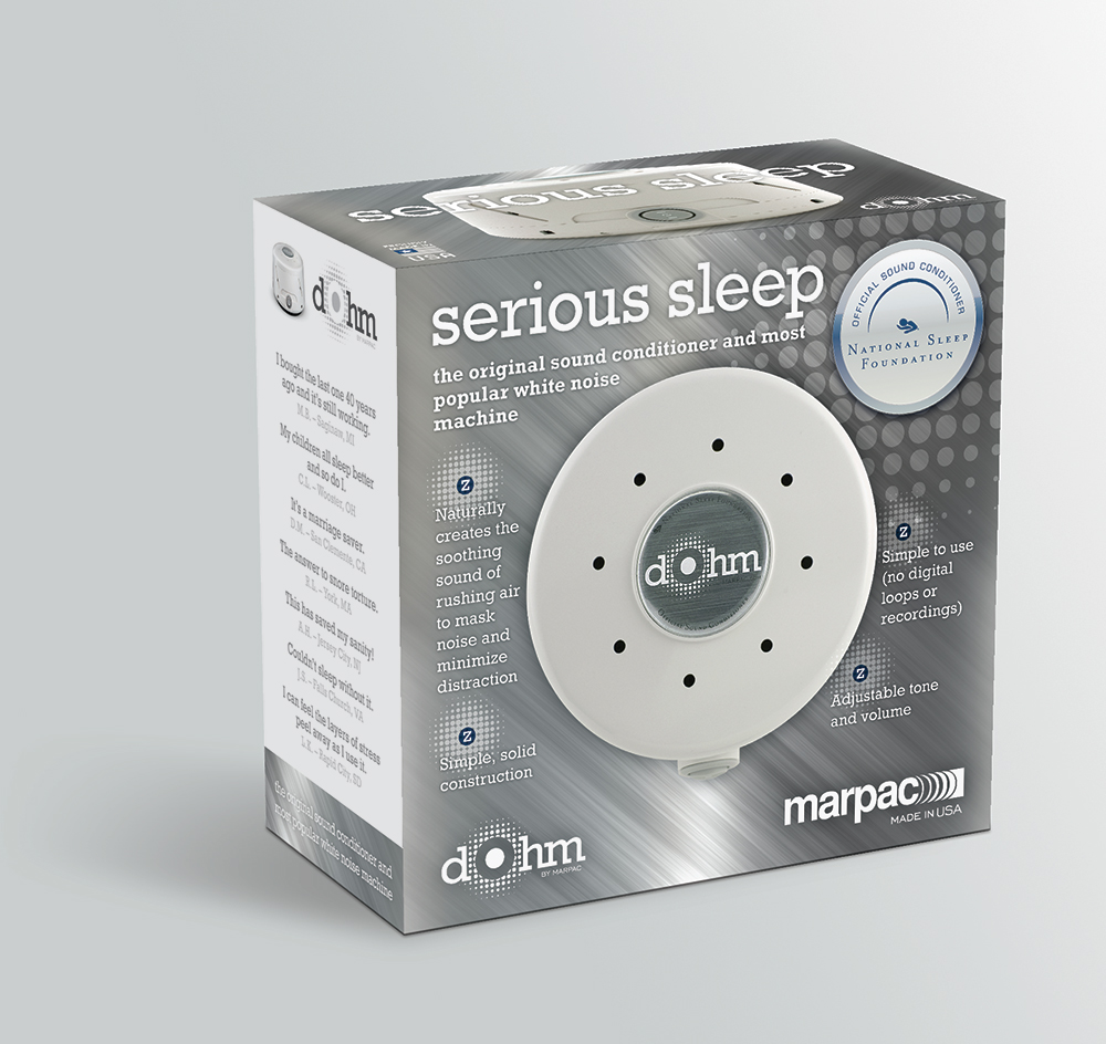 Dohm-serious-sleep-carton-design