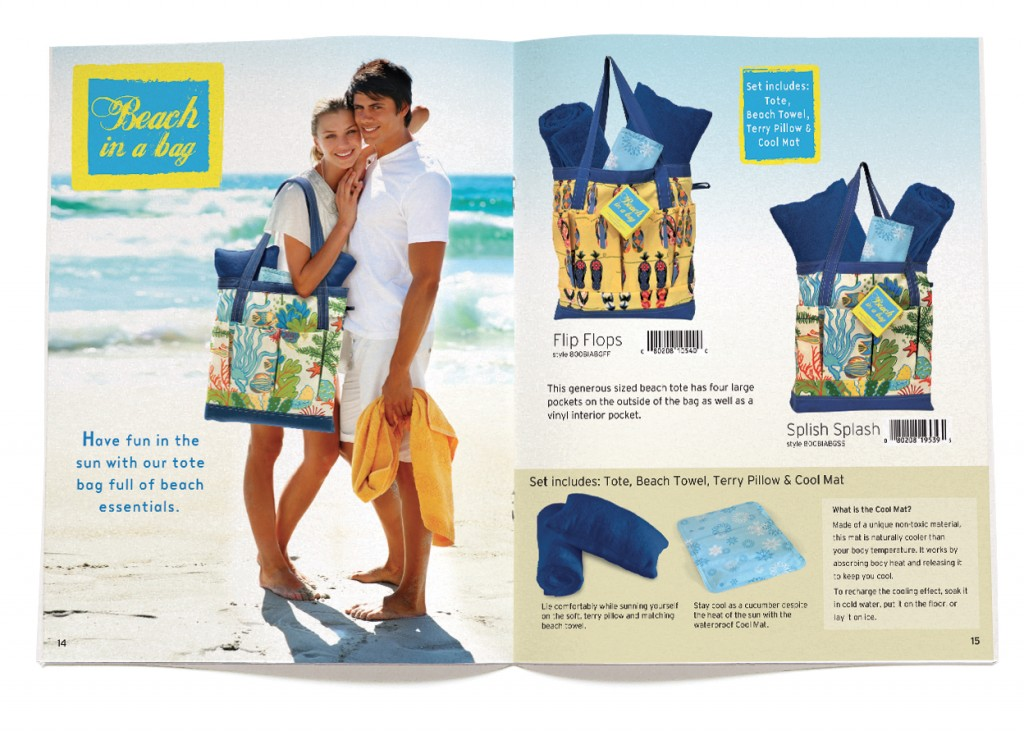 Scentsations catalog design spread-14-15