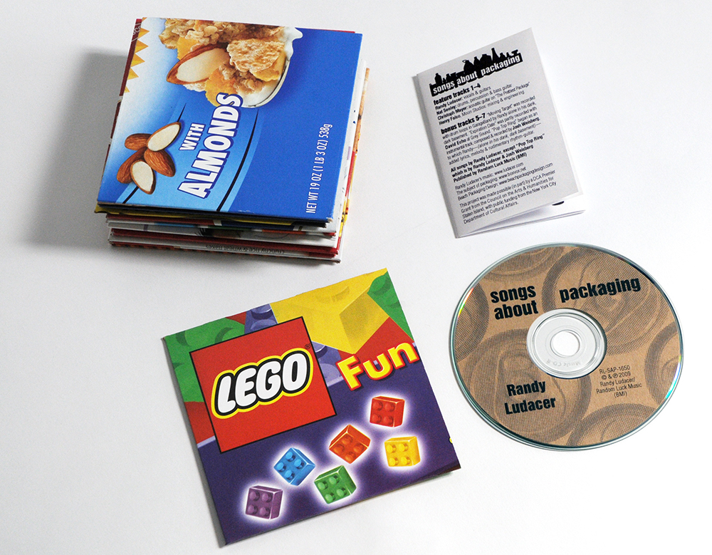 Songs-about-packaging-Components
