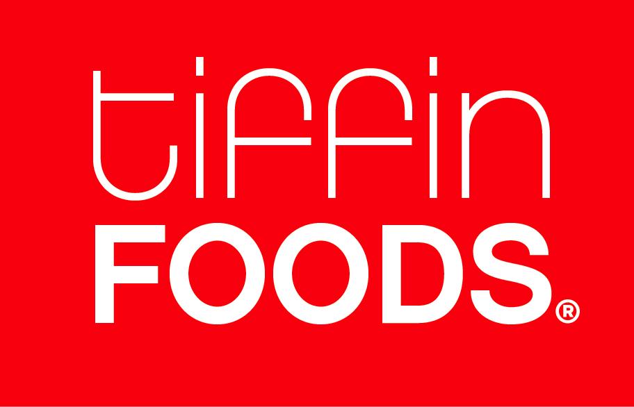 Tiffin Food Branding and Label Design