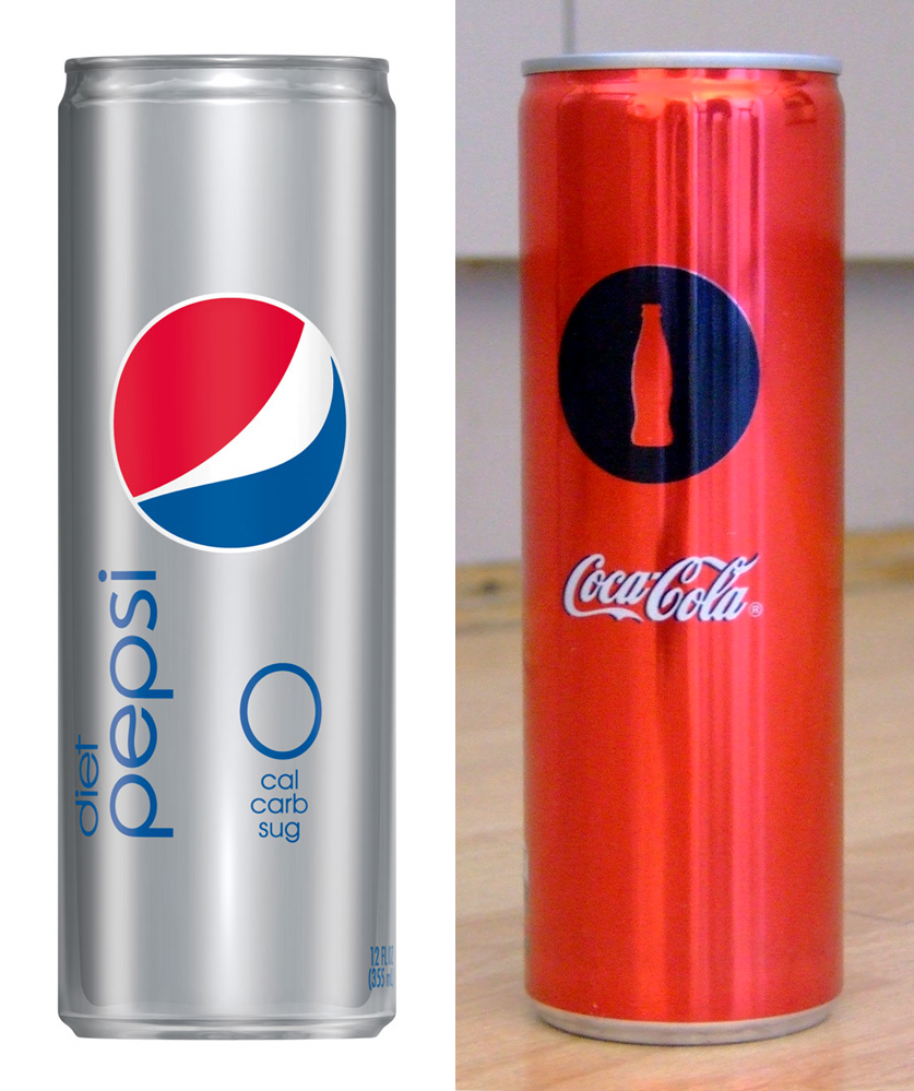 pepsi to release new skinny can