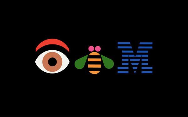 PaulRand-eye-bee-M