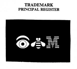 eye-bee-M-trademark