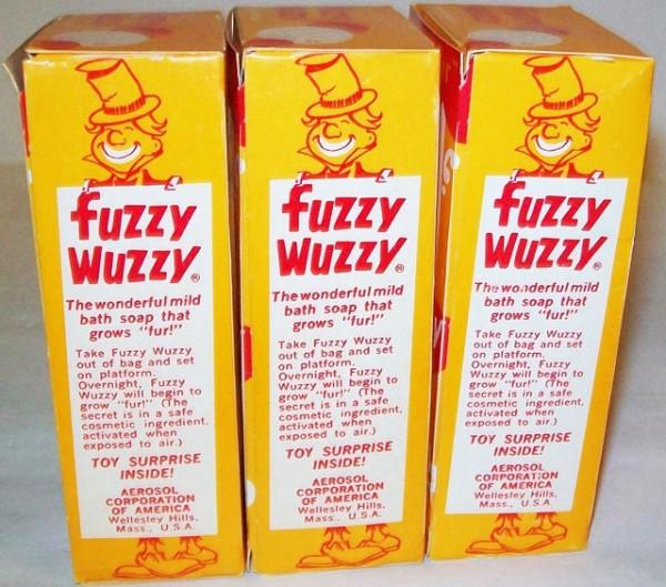 Fuzzy-wuzzy-soap-side