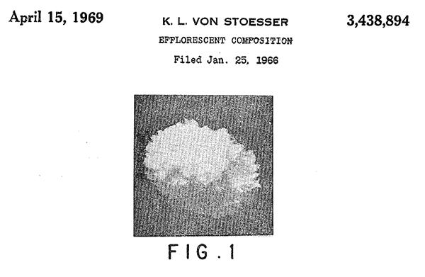 Kurt-Von-Stoesser-Patent-1966