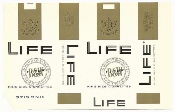 LifeCigarettesLabel