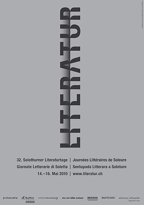Literatur-Poster-twin pack design