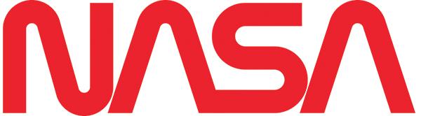 nasa worm logo - photo #18