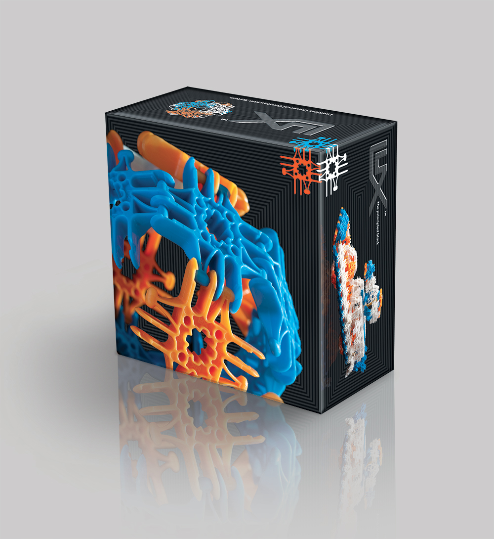 toy packaging design