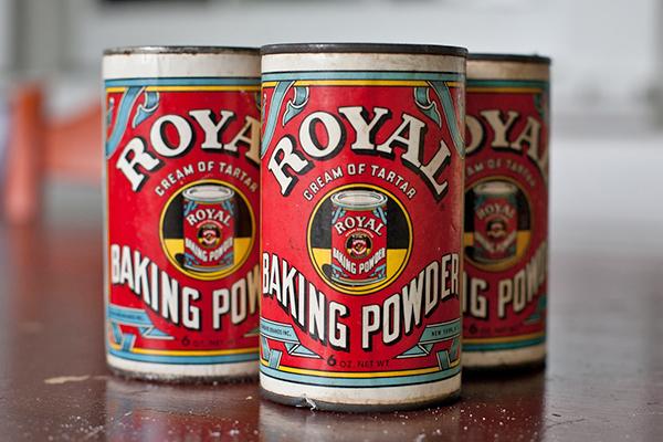 About Royal Baking Powder