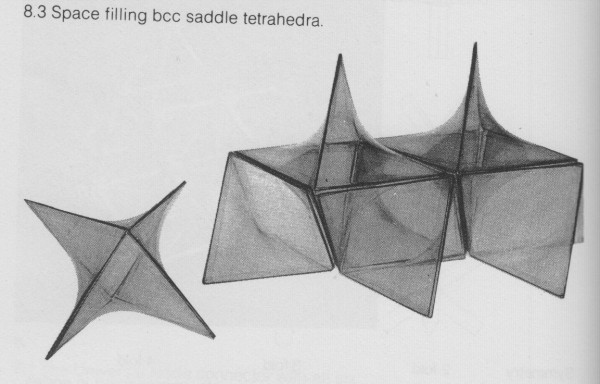 PeterPearce-bcc-saddle-tetrahedra