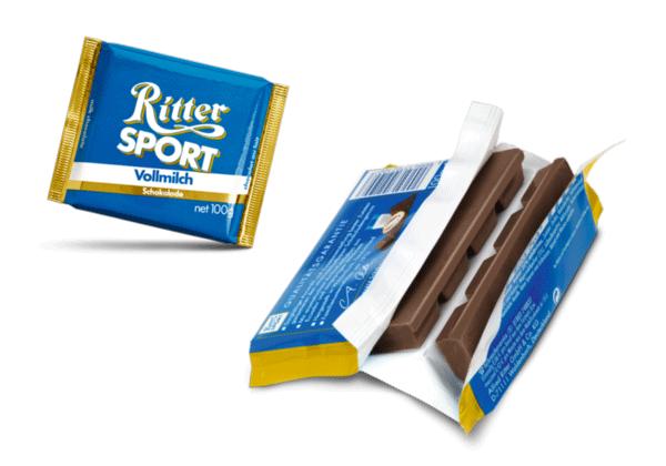 Ritter-Sport-Knick-Pack