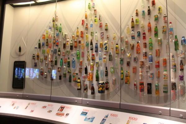 Drips-exhibit