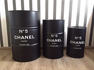 3-Chanel-oil-drums