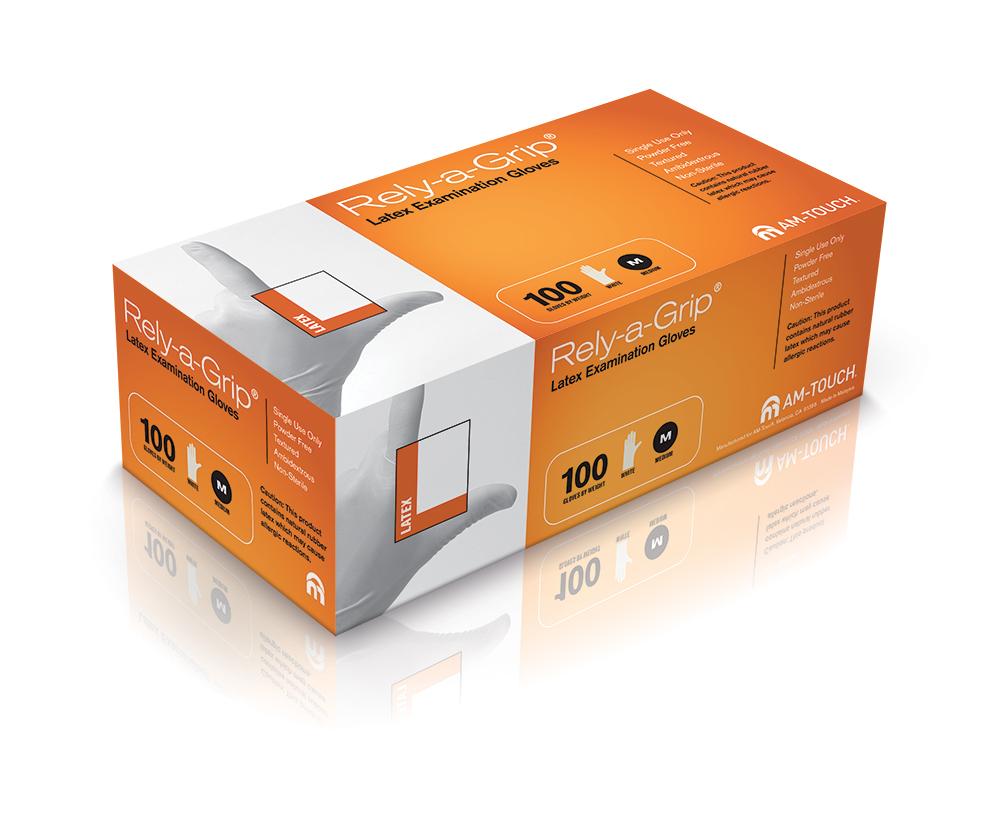 Design Packaging Box Template