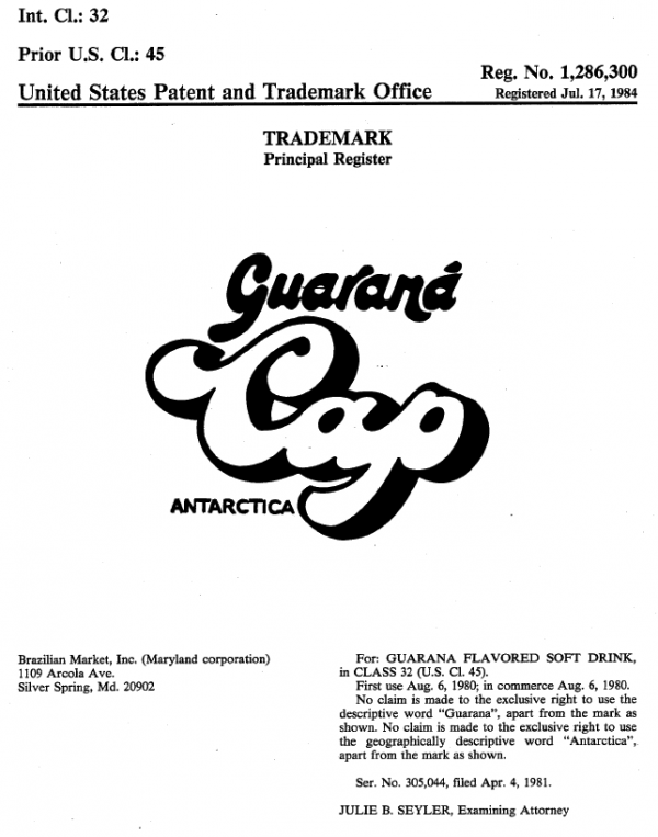 GuaranaCap-trademark