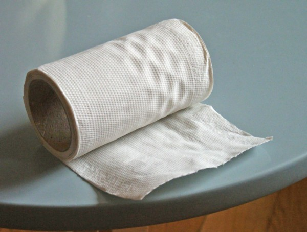 Shell-buckling-toilet-paper-roll
