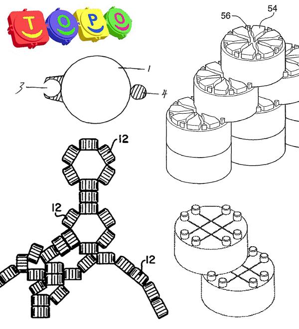 Bottle-Cap-Building-Blocks