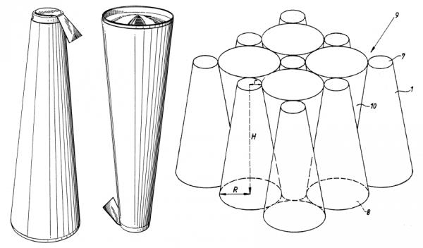 Ingemar-Ohlsson-1993-patents