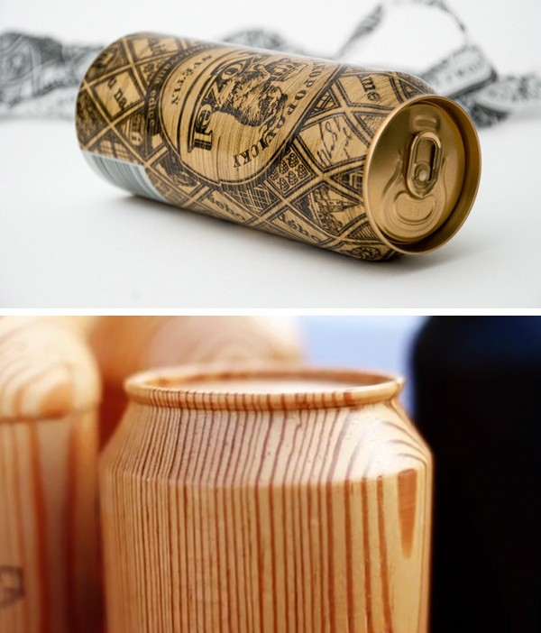 Wooden-Beer-Cans