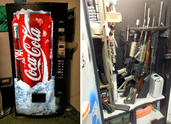 Coca-Cola-soda-machine-gun-safe-2