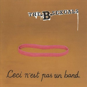 Ceci-n'est-pas-un-band self-negating record covers