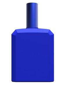 Not-a-blue-bottle