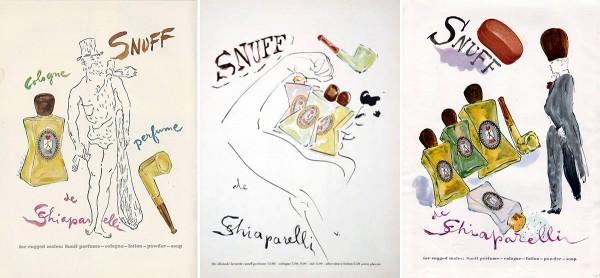Snuff-Marcel-Vertes-Ads