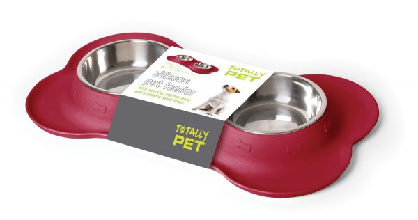 Totally Pet package design product photography