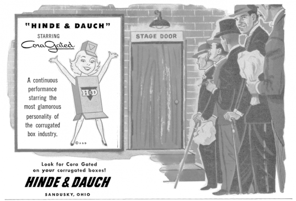 cora-gated-stage-door-ad-1954