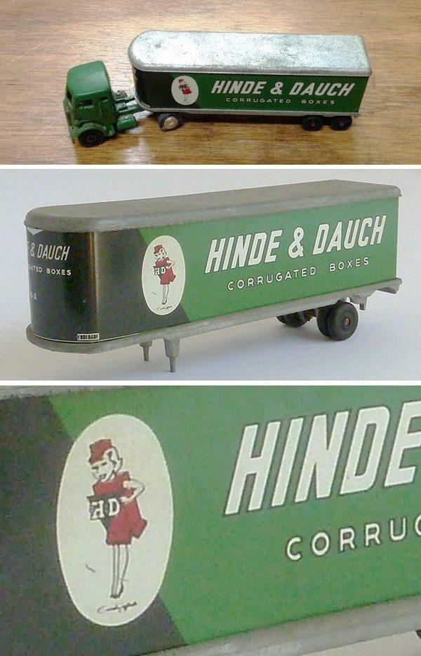 hinde-dauch-tractor-trailer-model