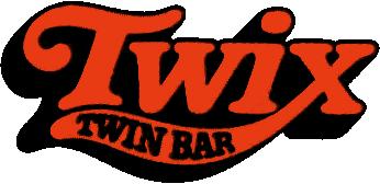 Packaged Past Tense Adell Crumps Twix Logo Design Beach