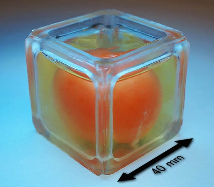 Egg-in-Cube